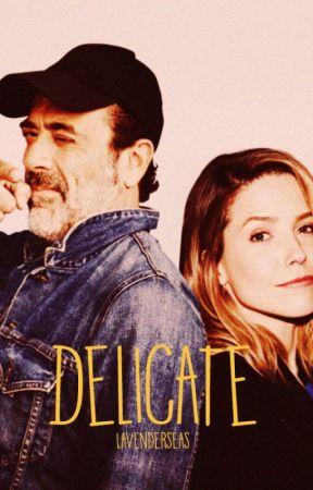 Delicate ━━━ JDM by zoeliemyers