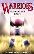 Maplestar's Light by ghastimafrix