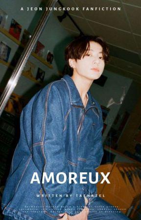 [C]Amoreux ft jjk (S1+S2) by taehazel