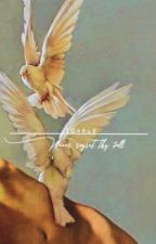 Icarus ↠ Clark Griffin  by elysianhoney