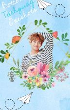 BTS x Taehyung Oneshots by atiny_army_forever