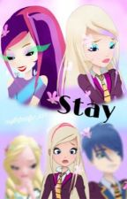 Regal Academy: Stay by mythfanfic_627