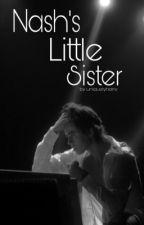 Nash's Little Sister » c.d by uniquelyharry