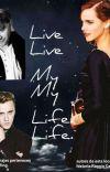 Live My Life (En Edición) cover