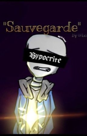 Sauvegarde [Sans X Reader] by lozega