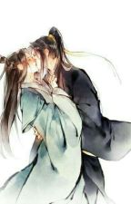 Chinese BL (Danmei) Novel Recommendations (Part I) by PhantomGale