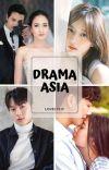 REKOMENDASI DRAMA ASIA cover