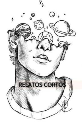 Relatos cortos by Eleguasa