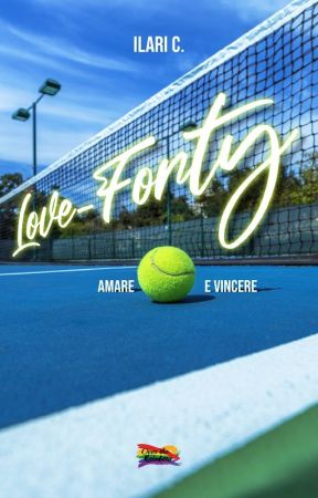 Love-Forty IN LIBRERIA (gay themed) by IlariC