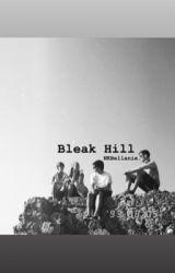 Bleak Hill by NKBellanie