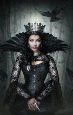 """""""შავი  დედოფლის  იმპერია  """"  შავისა და თეთრის ომი . by user28446908"""