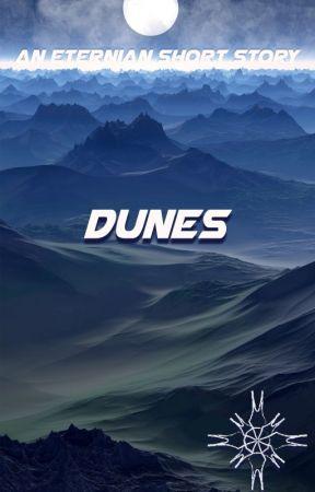 Dunes by bshemenski