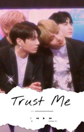 Trust Me - KOOKV FF (ON HOLD) by flirtaejeon