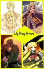 Lighting lovers by LaluForever128