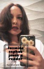 Jasmine Cephas Jones Imagines by jassjolie