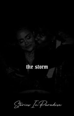 The Storm by StoriesInParadise