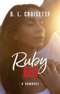 Ruby Red - A Story of Love and Romance cover