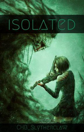 Isolated ~ Umbrella Academy X Harry Potter by insidi4