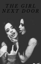 The Girl Next Door ➸ camren by sololedijealalunaa