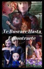 Te Buscare Hasta Encontrarte by LentoOficial