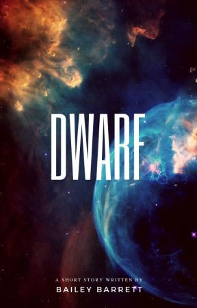 Dwarf by BaileyBarrett7