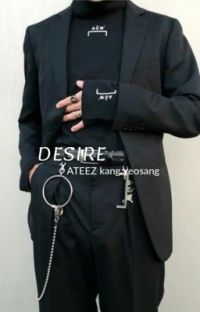 DESIRE | Kang Yeosang cover
