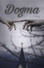 DOGMA (jikook) by LiliZery