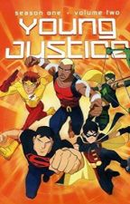 Young Justice by Bart_Allen_Stan