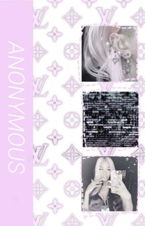 anonymous ✧ multi by supaslimey