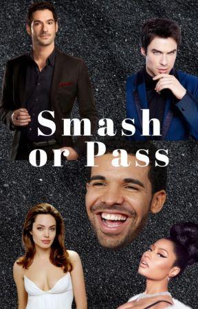 Smash or Pass.(Celebrități) by Hybr1d