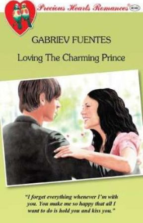 Loving The Charming Prince by gabreiv17