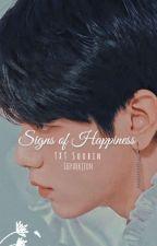 Signs of Happiness   TXT Soobin by leeparkjeon