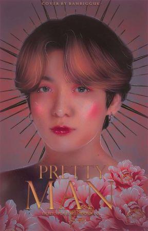 Pretty man. ➜ Taekook. [ADAPTACIÓN] by LosGemidosDeTae