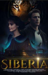 Siberia | Steve Rogers  cover