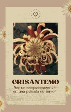 Crisantemo - Ningún amor será comparable al nuestro [Sin editar] de CirceDoubt