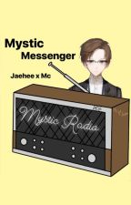 Mystic Radio by Destiny_Writestuff
