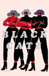 Black Catz cover