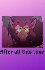 After all this time/ P.S. one-shot follow up too by Mary_Bree