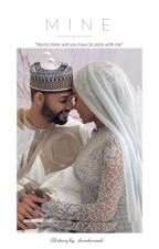 Mine (Hausa story)  by _ilovetoread-
