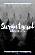 Surnaturel by LoubLouve