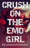 Crush on the Emo Girl cover