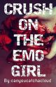 Crush on the Emo Girl by canyoucatchacloud