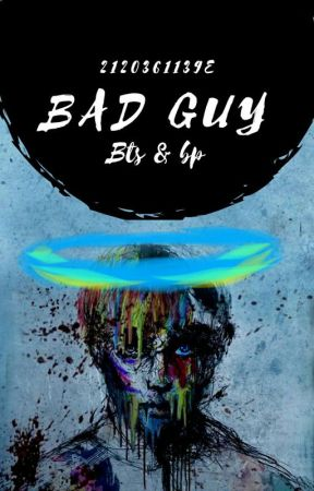 bad guy   Bts & bp by 2120361139e