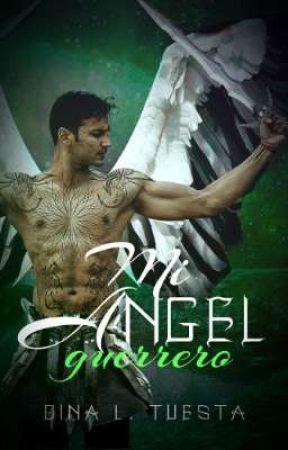 Mi Ángel Guerrero by DeanLux27