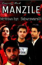 Manzile  by Saherswarali