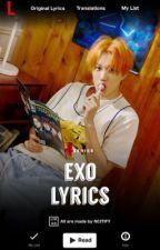 EXO LYRICS by NCITIFY