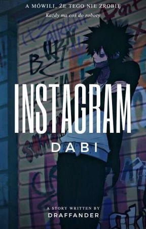 Instagram - Dabi ·pl/eng· by Draffander