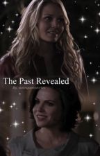 The Past Revealed by swanqueenstories