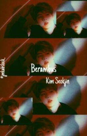 ✔ Berambus » 김석진 by jmkabslock_