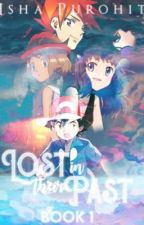 Lost in their Past by iishapurohitt